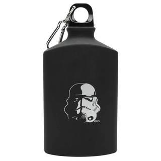 'Star Wars' Black Aluminum Stormtrooper Flask