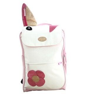 Warm Milk Pack-n-Sack Pals Bunn Sleepover Bag/Camping Travel Pack