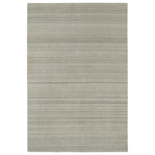 Gabbeh Ivory Hand Made Rug (9'6 x 13'0)