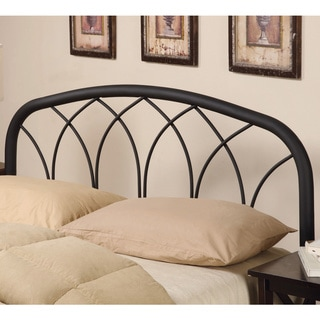 Coaster Company Black Metal Headboard