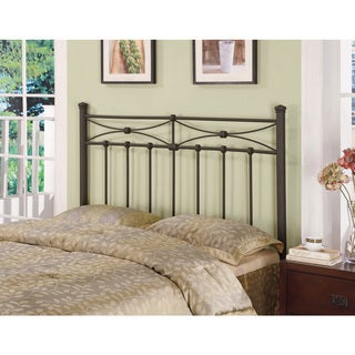 Coaster Metal Full/Queen Headboard