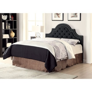 Coaster Company Home Furnishings Headboard, King, Charcoal