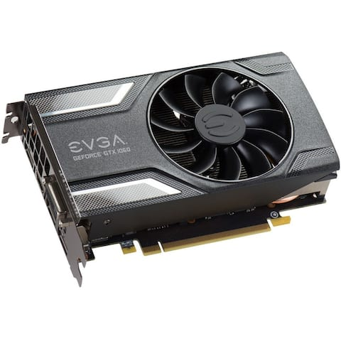 EVGA GeForce GTX 1060 Graphic Card - 3 GB GDDR5