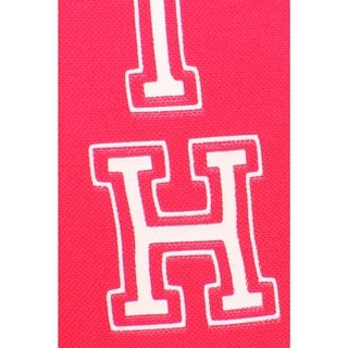 HoneyComfy 'Athletics' Print Athletic Capri Leggings