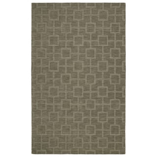 Trends Taupe Geo Wool Rug (8' x 11')|https://ak1.ostkcdn.com/images/products/12498046/P19306750.jpg?impolicy=medium