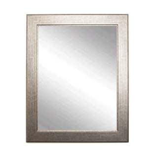 Subway Silver-colored Wall Mirror