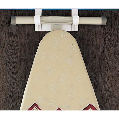Whitney Design 126 T-LEG Over The Door Ironing Board Holder