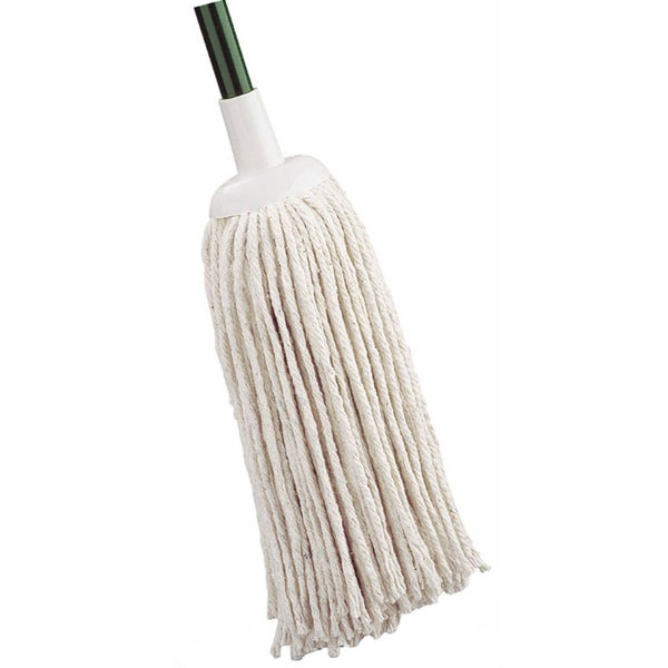 Libman 00091 Jumbo Cotton Deck Mop