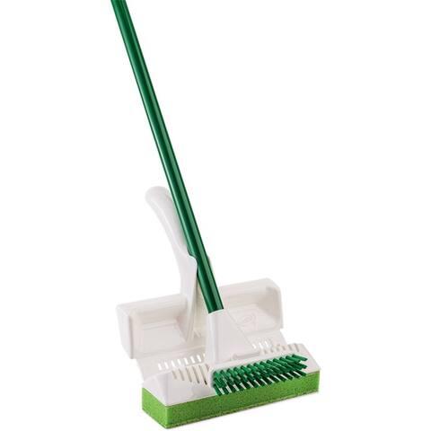 Libman 3103 Scrubster Mop