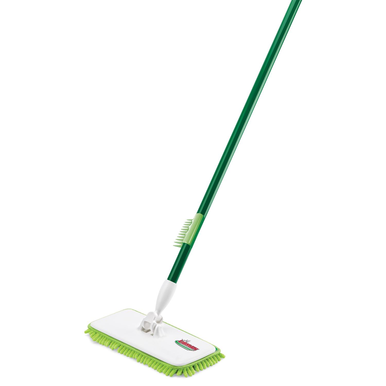"""LIBMAN 4005 10"""" X 5"""" Freedom Dust Mop (Freedom Dust Mop)"""