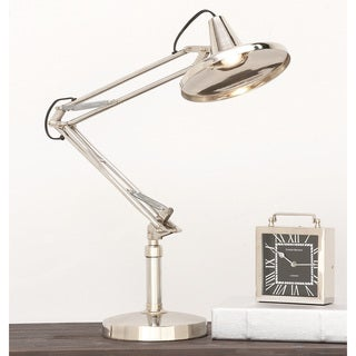 Urban Designs Clark Aluminum Journalist Task Lamp