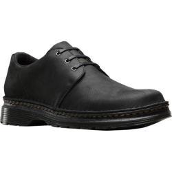 Men's Dr. Martens Hazeldon 3 Tie Shoe Black Kingdom