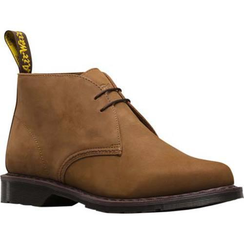 0e78e057d51 Men's Dr. Martens Sawyer Desert Boot Nut Kaya