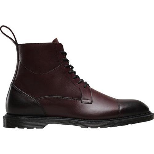 accae210ad8 Men's Dr. Martens Winchester 7 Eye Zip Boot Cherry Red Antique Temperley