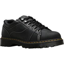 Men's Dr. Martens Mellows Padded Collar Shoe Black Kingdom/PU
