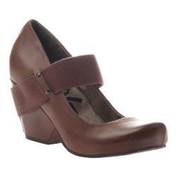 Women's OTBT Bespoke Mary Jane Tuscany Leather/Textile