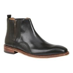 Men's Giorgio Brutini Renegade Boot Black Cow Porto