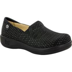 Women's Alegria by PG Lite Keli Pro Clog Waverly Leather