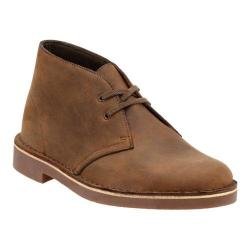 Women's Clarks Acre Bridge Chukka Boot Tan Cow Full Grain Leather