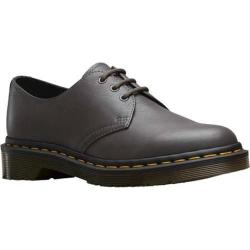 Women's Dr. Martens 1461 3-Eyelet Shoe Lead Virginia