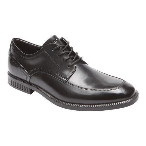 Sale Order Rockport Dressports Business Apron Toe Oxford(Men's) -New Brown Leather For Sale Online Outlet Extremely Brand New Unisex Online Discounts jzEu83u8aF