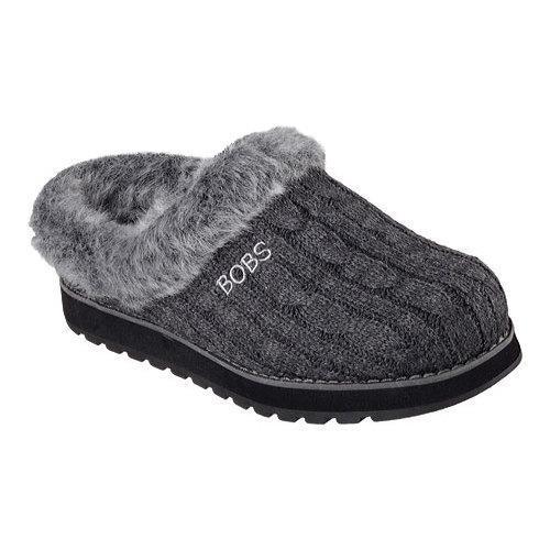 skechers slippers bobs