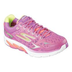 Women's Skechers GOmeb Strada 2 Pink/Purple