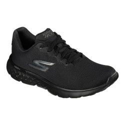 Women's Skechers GOrun 400 Running Shoe 14351 Black/White
