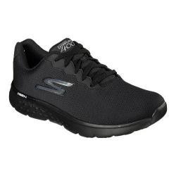 Men's Skechers GOrun 400 Running Shoe 54351 Black