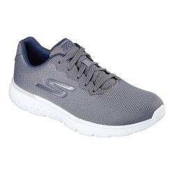 Men's Skechers GOrun 400 Running Shoe 54351 Charcoal/Navy