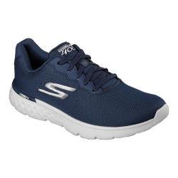 Men's Skechers GOrun 400 Running Shoe 54351 Navy/Gray