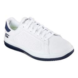 Men's Skechers On the GO Raise Walking Shoe White/Navy