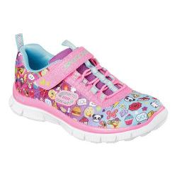 Girls' Skechers Skech Appeal Pixel Princess Sneaker Multi