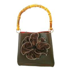 Women's Bamboo54 Susie Square Bag Brown