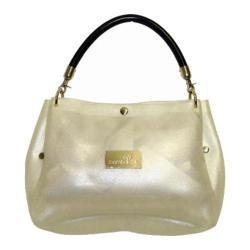 Women's Bamboo54 Whitney Handbag Silver