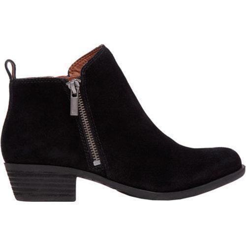 Shop Women's Lucky Brand Basel Bootie
