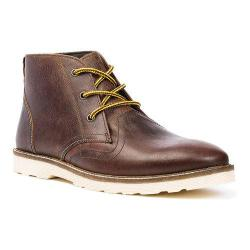 Men's Crevo Cray Chukka Boot Chestnut Leather