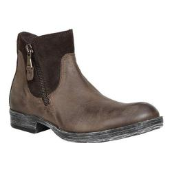 Men's GBX Tacks Ankle Boot Brown Persia Leather