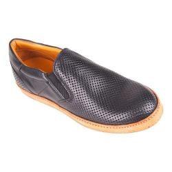 Men's Giovanni Marquez Z0003 Loafer Nero Leather
