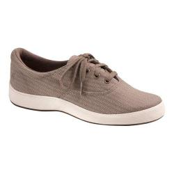Women's Grasshoppers Janey Seasonal Walnut Cotton Woven