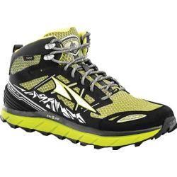 Men's Altra Footwear Lone Peak 3.0 Mid NeoShell Trail Running Shoe Lime|https://ak1.ostkcdn.com/images/products/125/880/P19159286.jpg?impolicy=medium