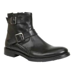 Men's GBX Braddock Ankle Boot Black Tuscan