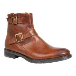 Men's GBX Braddock Ankle Boot Camel Tuscan