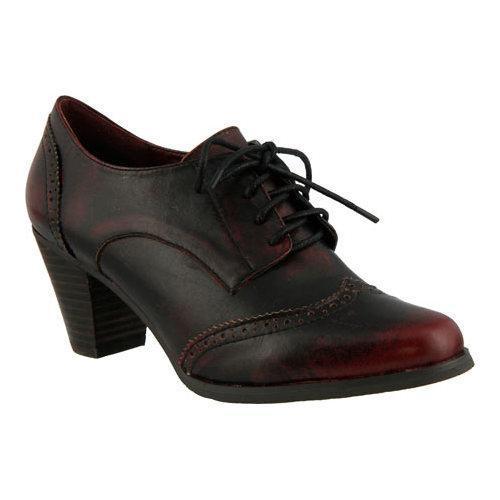 L Artiste Lace Up Shoes
