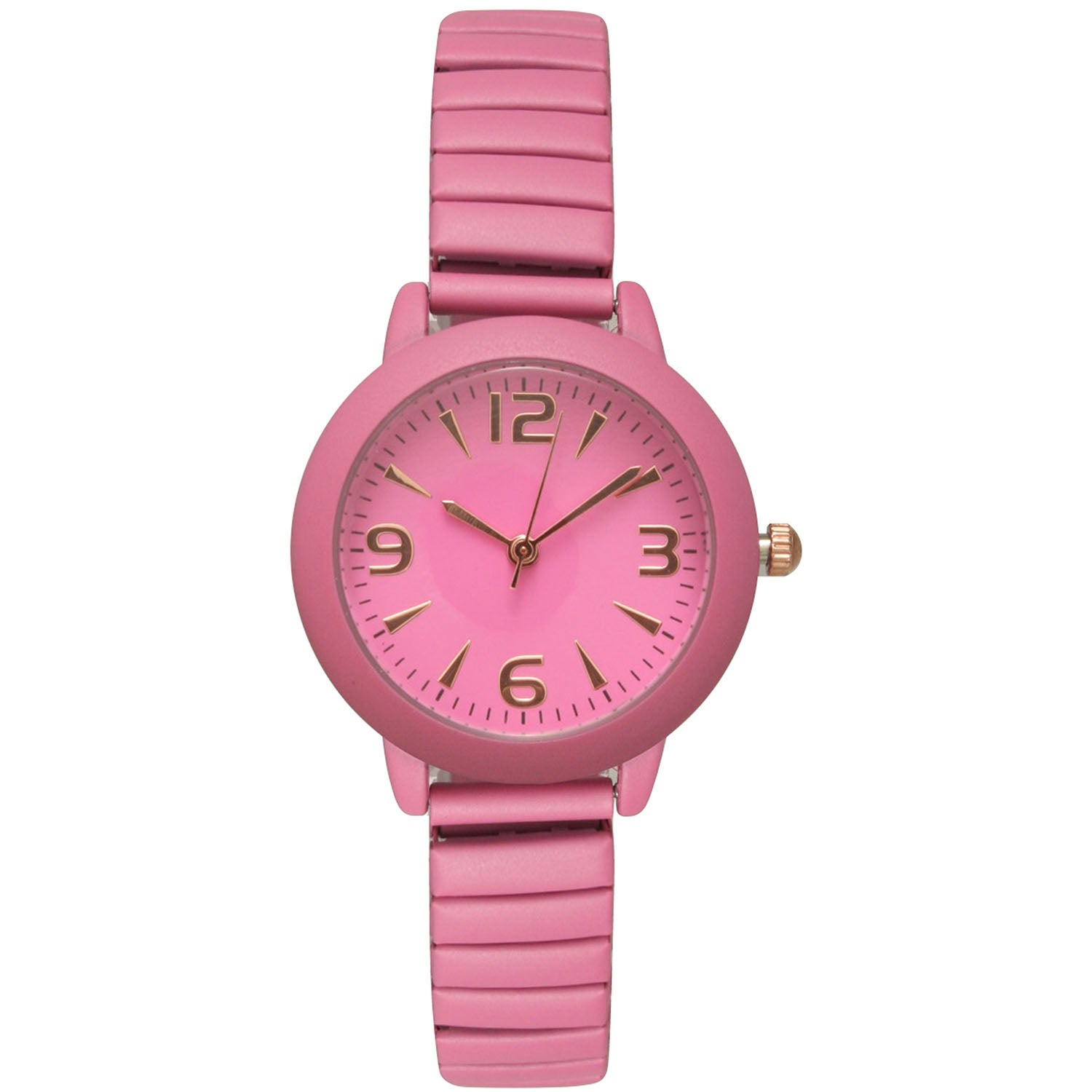 Olivia Pratt Women's Basic Everyday Watch