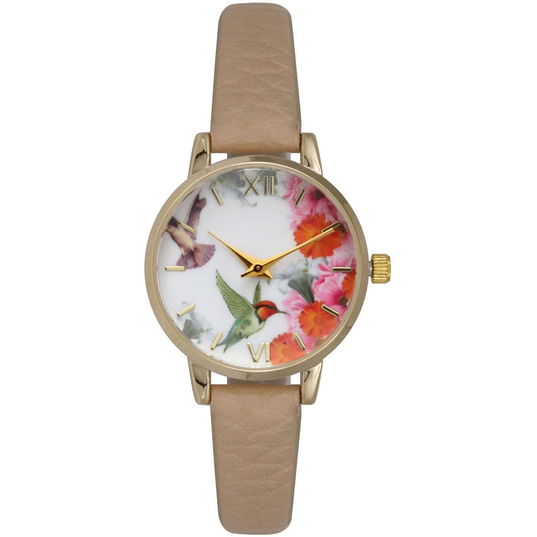 Olivia Pratt Women's Pretty Bird Watch