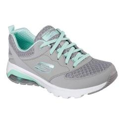 Women's Skechers Skech-Air Extreme Cross Training Shoe Gray/Multi
