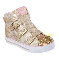 Shop Girls' Skechers Twinkle Toes Step