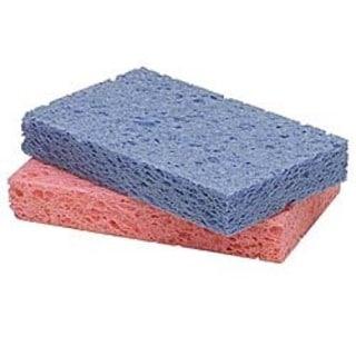 3M 7244-T O-Cel-O StayFresh Utility Sponge