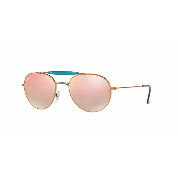 f05f038d54a Shop Persol PO3007 S-102231(53) Round Green Sunglasses - Free Shipping  Today - Overstock - 12500016
